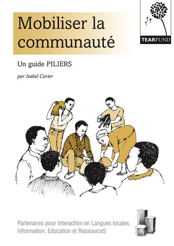 PILLARS: Mobilising the community (French)