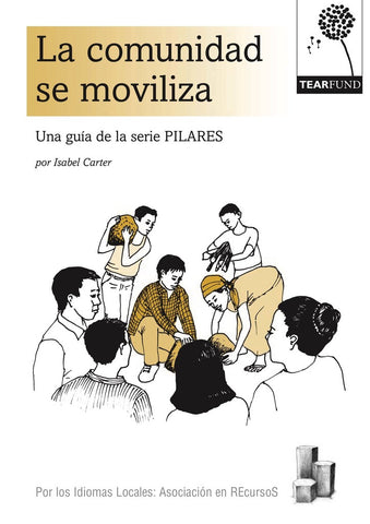 PILLARS: Mobilising the community (Spanish)
