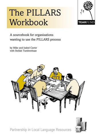PILLARS Workbook (English)
