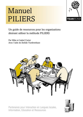PILLARS Workbook French)