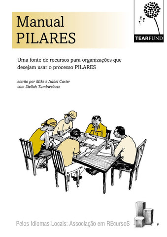 PILLARS Workbook (Portuguese)