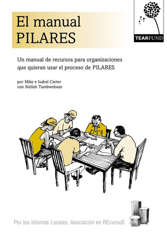 PILLARS Workbook (Spanish)