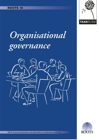 ROOTS 10: Organisational governance (English)