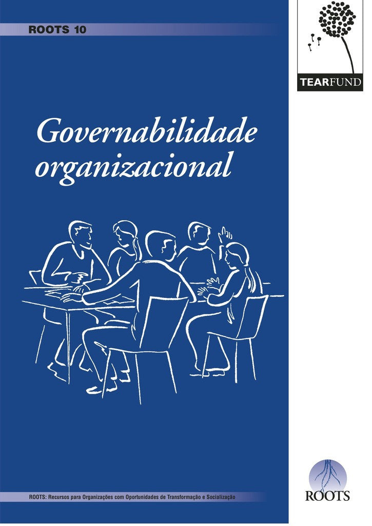ROOTS 10: Organisational governance (Portuguese)