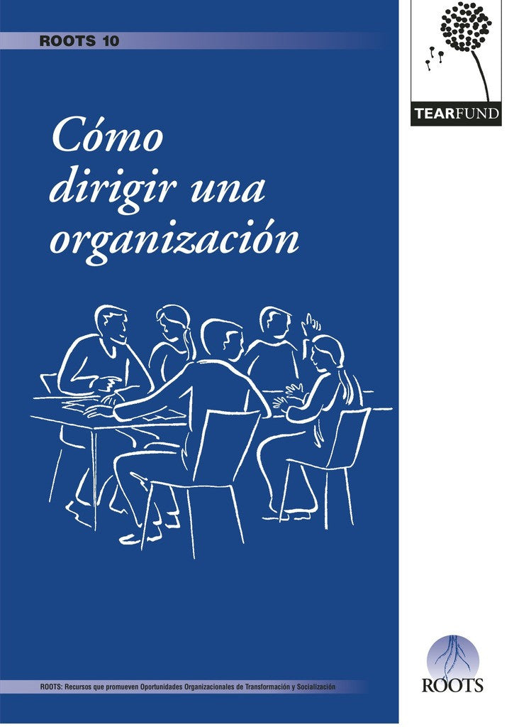 ROOTS 10: Organisational governance (Spanish)
