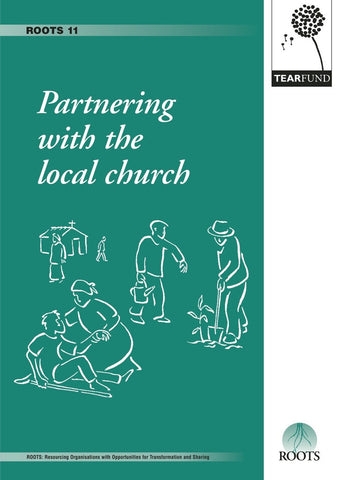 ROOTS 11: Partnering with the local church (English)