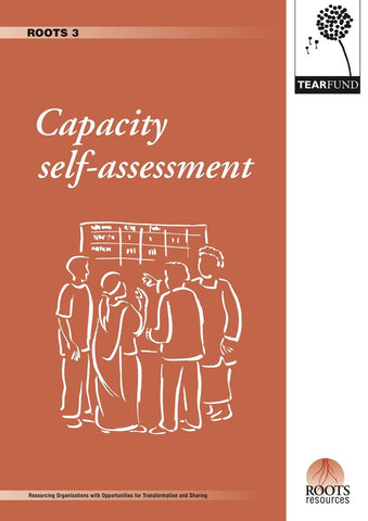 ROOTS 3: Capacity self-assessment (English)