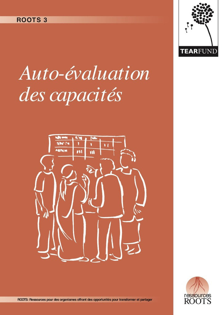 ROOTS 3: Capacity self-assessment (French)