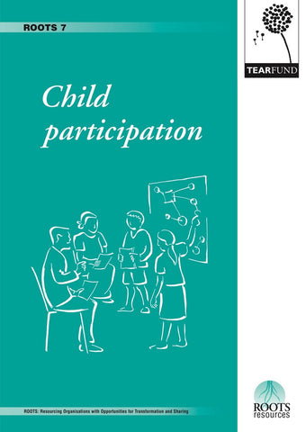 ROOTS 7: Child participation (English)