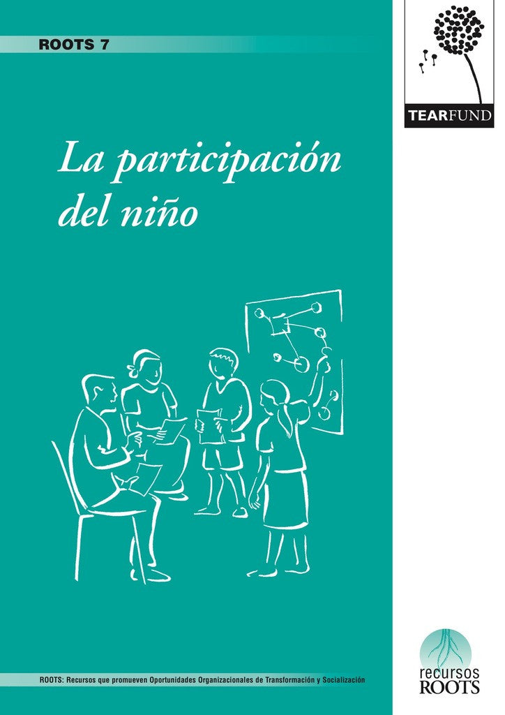 ROOTS 7: Child participation (Spanish)