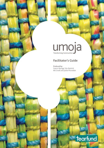 Umoja: Faciliator's Guide (English)