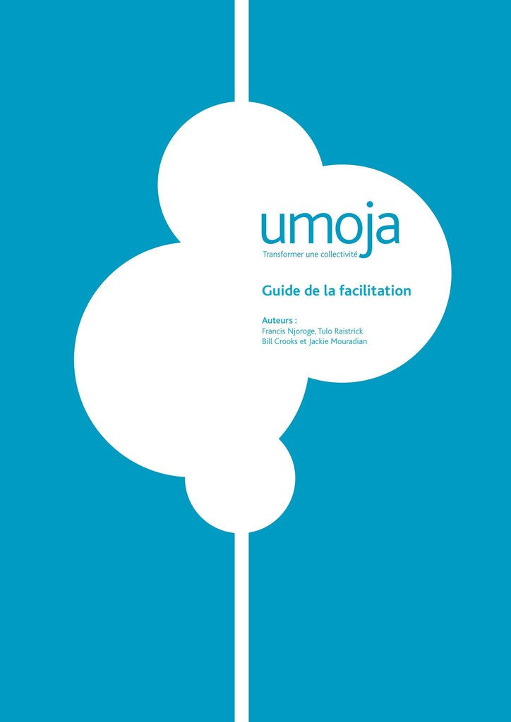 Umoja: Faciliator's Guide (French)