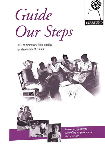 Guide our steps (English)
