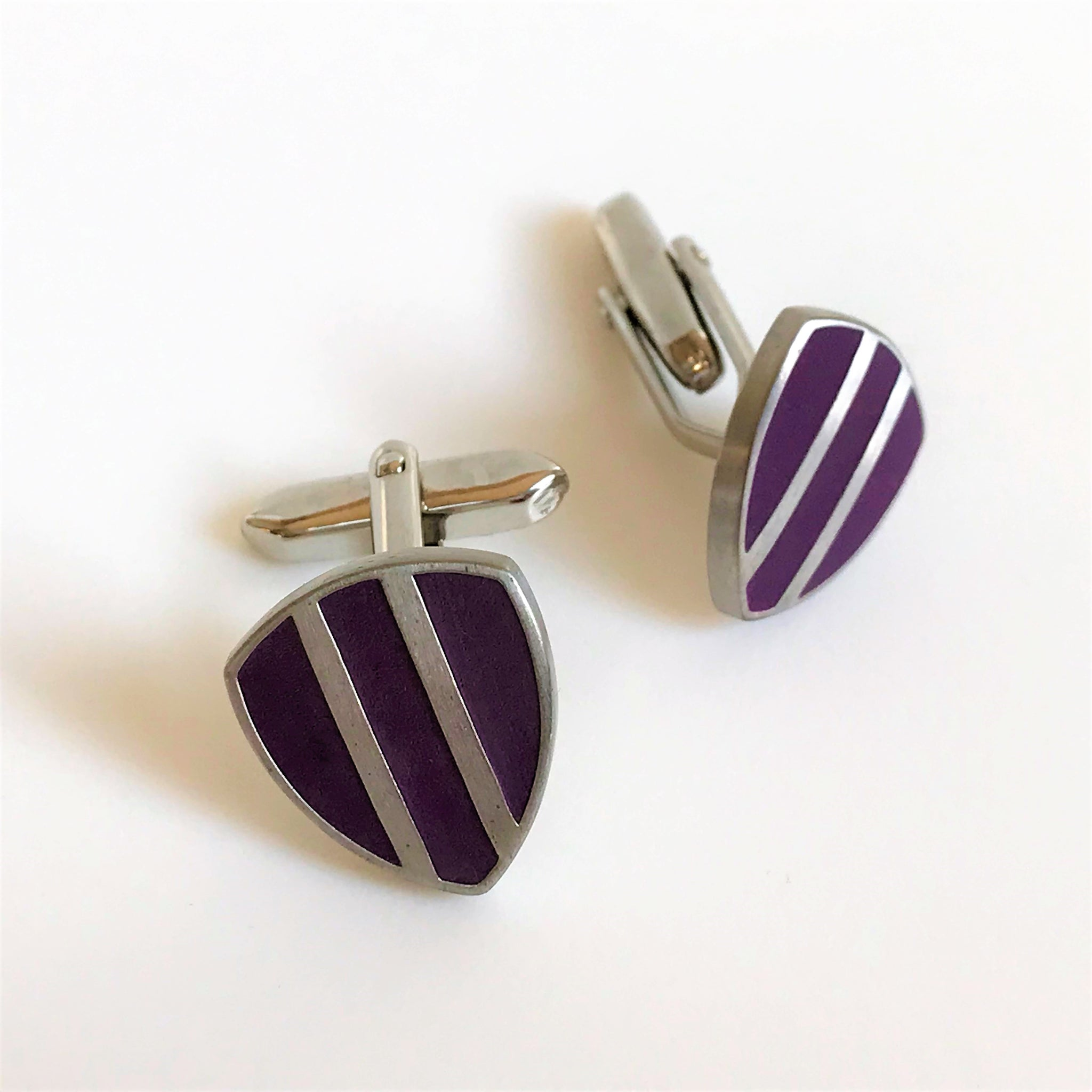Stainless Steel Cufflinks