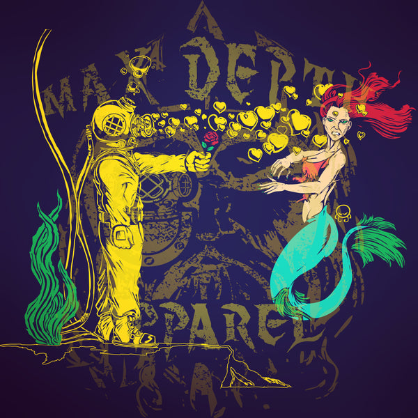 Deep Sea Love