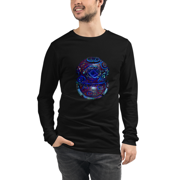 Bioluminescence Long Sleeve Tee