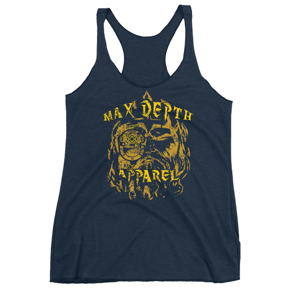 Max Depth Apparel