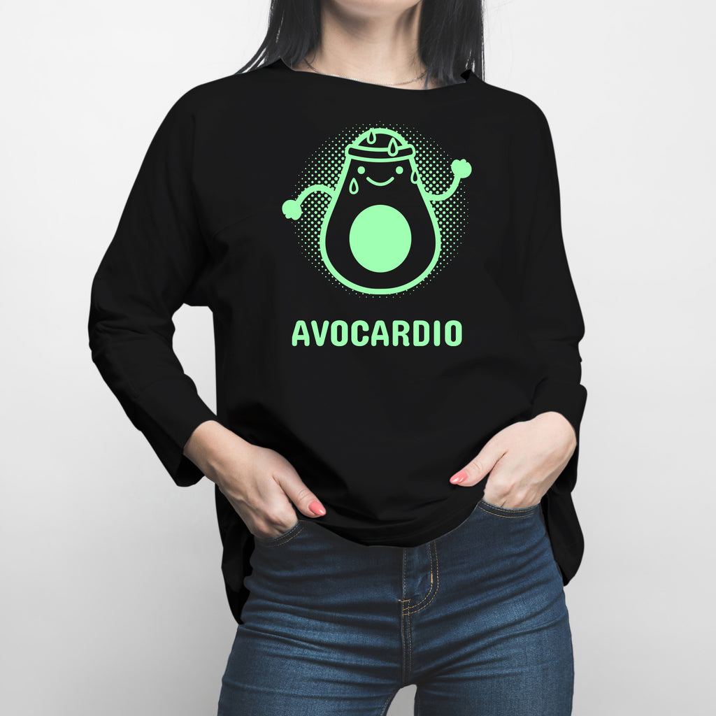Avocardio Long Sleeve Shirt