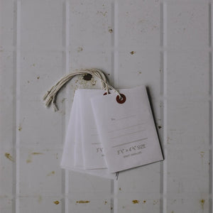 Classiky 倉敷意匠 - Kraft Envelope with String - Happiness Idea