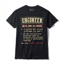 Load image into Gallery viewer, Engineer Definition Unisex T-shirt
