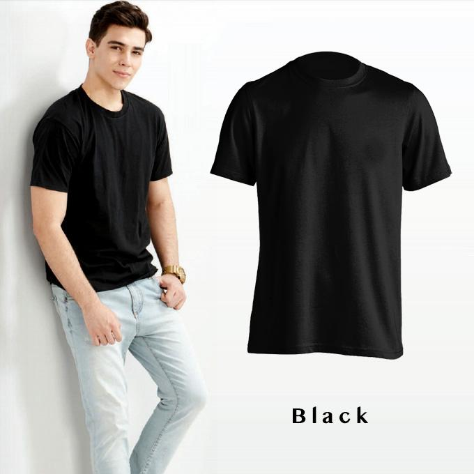 Gildan Premium Cotton Unisex T-shirt - Happiness Idea