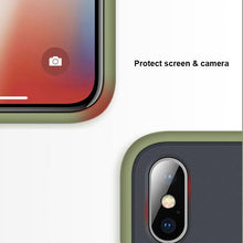 Load image into Gallery viewer, iPhone Body Guard Case - Happiness Idea