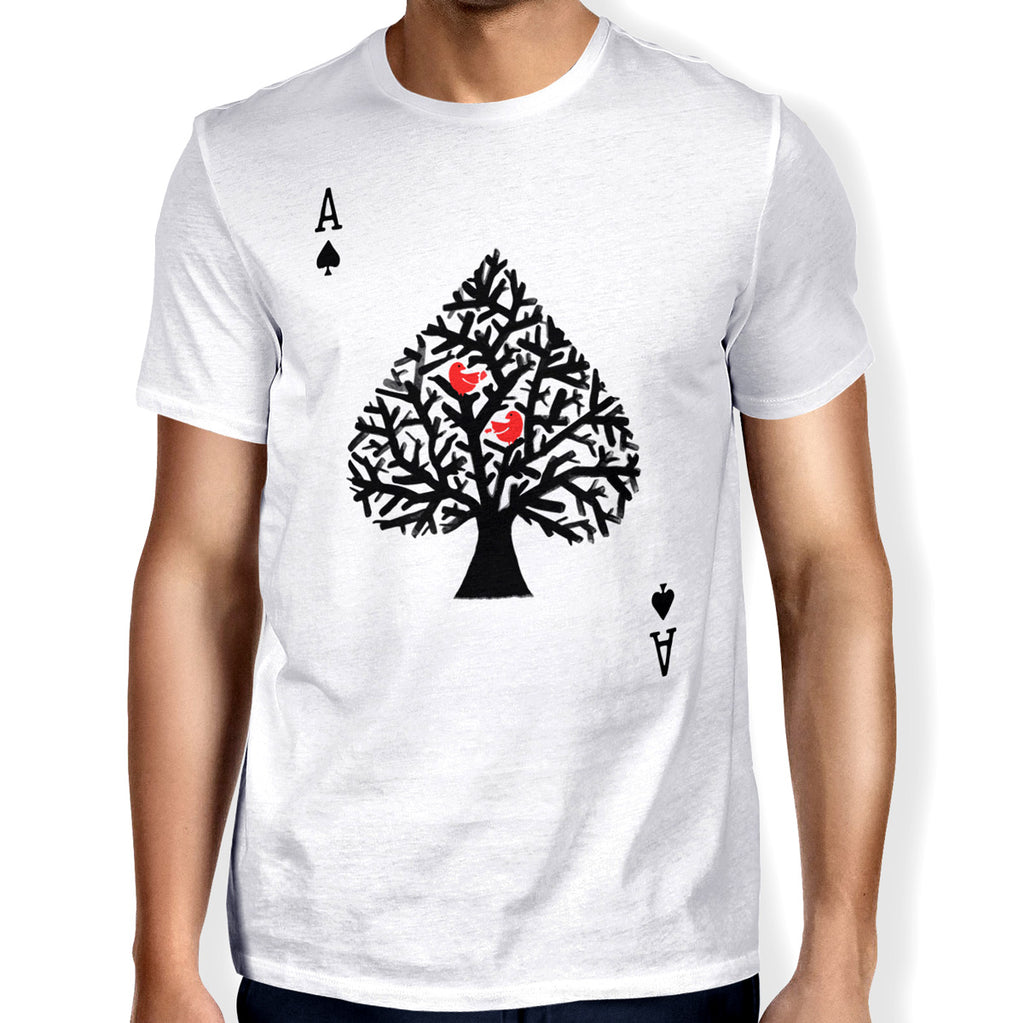 Ace Tree Unisex T-shirt