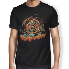 Load image into Gallery viewer, Aurora Unisex T-shirt