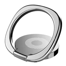 Load image into Gallery viewer, Metal Phone Ring Holder Stand - Happiness Idea