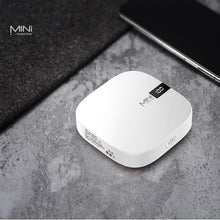 Load image into Gallery viewer, Mini Powerbank (10000 mAh) - Happiness Idea