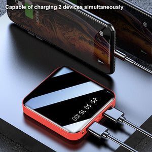 Basic Compact Powerbank (20000 mAh)