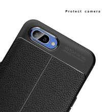 Load image into Gallery viewer, Oppo A3s Leather Design TPU Case - Happiness Idea