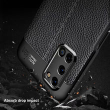 Load image into Gallery viewer, Oppo A92 Leather Design TPU Case - Happiness Idea
