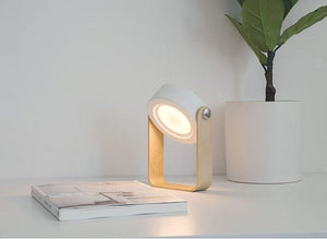 Portable Lantern LED Light - Happiness Idea