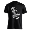 Rise And Grind Workout T-shirt