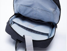 Load image into Gallery viewer, Slim Casual Laptop Backpack - Happiness Idea