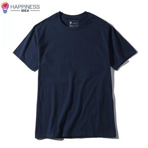 The Comfort Tee - Happiness Idea
