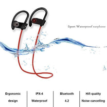 Load image into Gallery viewer, U8 Sport Wireless Bluetooth Earphones - Happiness Idea