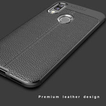 Load image into Gallery viewer, Xiaomi Redmi 7 Leather Design TPU Case - Happiness Idea