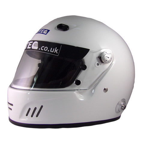 Crash helmet hire