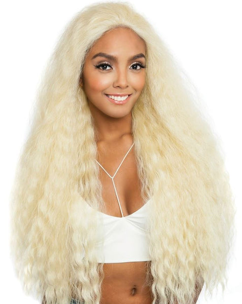 Red Carpet Synthetic Hair Lace Front Wig RCP7005 THELMA
