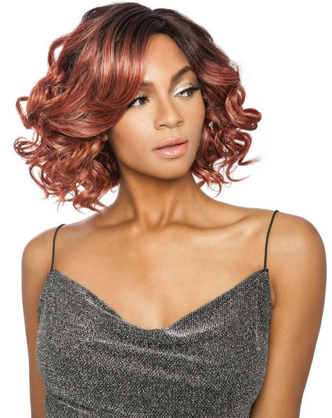 Red Carpet Synthetic Lace Front Wig RCP1003 ALEXA