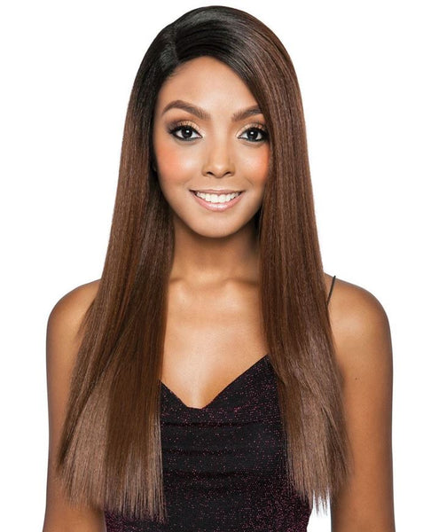 Red Carpet Synthetic Hair Lace Front Wig RCD2603 SALITA