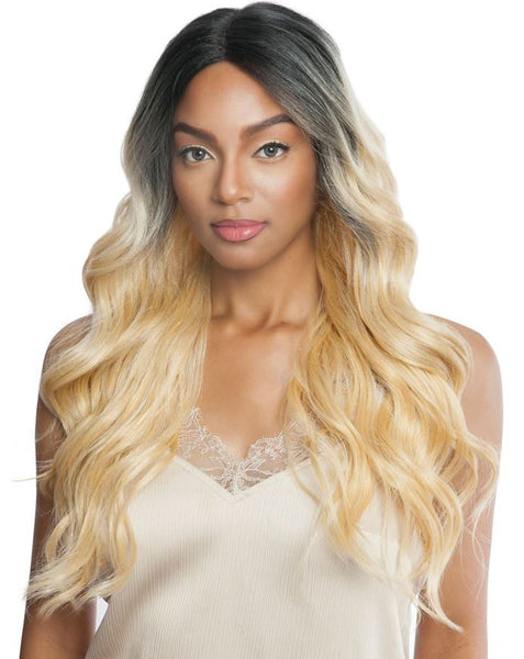 Red Carpet Synthetic Hair Lace Front Wig RCP7010 HENSLEY