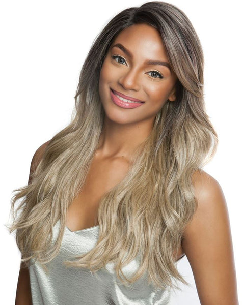 Red Carpet Lace Front Wig RCP7012 JAELYN (discount applied)