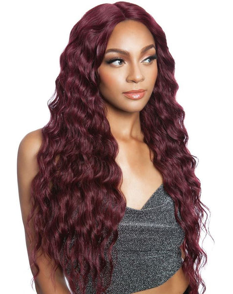 Red Carpet Synthetic Hair Lace Front Wig RCP7013 KAIA