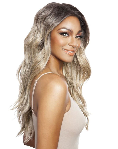 Red Carpet Synthetic Hair Lace Front Wig RCOC201 OLIVIA