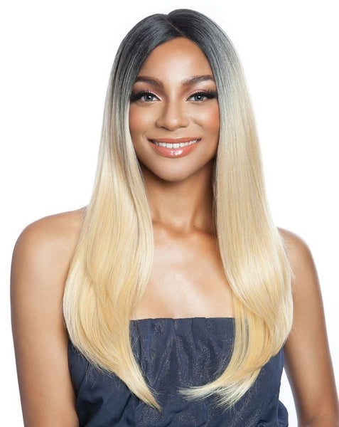 Red Carpet Synthetic Hair Lace Front Wig RCOC202 HARPER