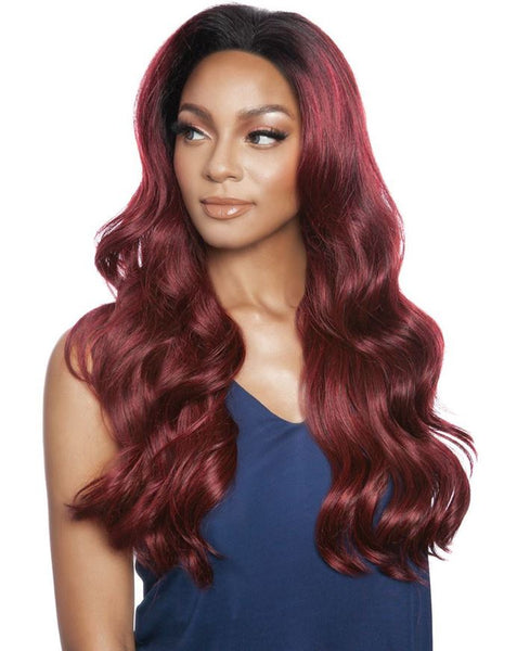 Red Carpet Synthetic Hair Lace Front Wig RCE04 DRAMA