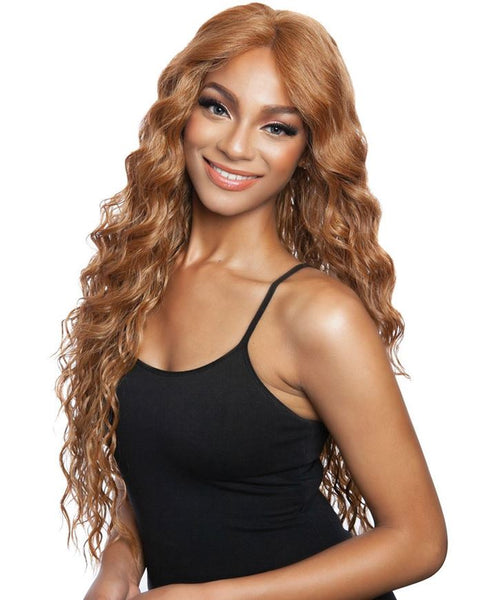 Red Carpet Synthetic Hair Lace Front Wig RCE05 EPIC